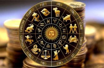 Астрология - прогноз